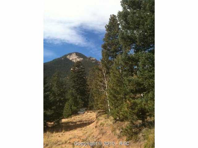 /crystal park in manitou springs district aspen ridge rd manitou springs co 80829 lot land 495513 photo 20