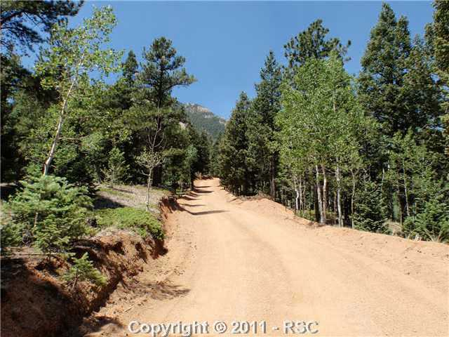 /crystal park in manitou springs district coffee pot rd manitou springs co 80829 lot land 782863 photo 52